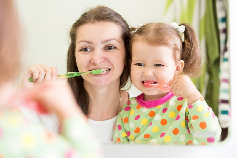 pediatric dental services Cupertino, CA